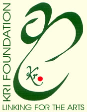 Kri Foundation - Linking For The Arts (Enter the site)